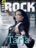 Teraz Rock Magazine [Poland] (August 2016)