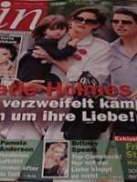 OTHER Magazine [Germany] (25 September 2008)