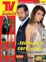TV Satelit Magazine [Romania] (26 October 2018)