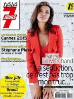Télé 7 Jours Magazine [France] (30 May 2015)