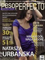 Peso Perfecto Magazine [Poland] (December 2010)