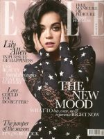 Elle Magazine [United Kingdom] (August 2011)
