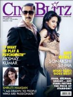 Cinéblitz Magazine [India] (August 2013)