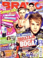 Bravo Magazine [Poland] (31 January 2012)
