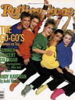 Rolling Stone Magazine [United States] (5 July 1984)