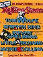 Rolling Stone Magazine [United States] (19 July 1984)