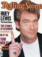 Rolling Stone Magazine [United States] (13 September 1984)