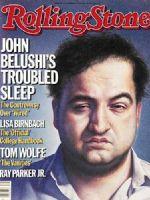 Rolling Stone Magazine [United States] (27 September 1984)