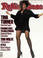 Rolling Stone Magazine [United States] (11 October 1984)