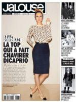 Jalouse Magazine [France] (September 2015)