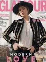 Glamour Magazine [Spain] (February 2019)