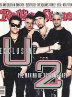 Rolling Stone Magazine [United States] (28 November 1991)