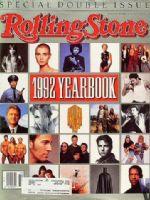 Rolling Stone Magazine [United States] (August 1992)