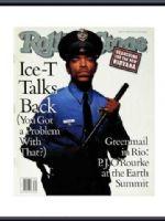 Rolling Stone Magazine [United States] (20 August 1992)