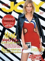 Joy Magazine [Czech Republic] (April 2017)