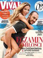 VIVA Magazine [Poland] (27 July 2017)