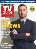 TV Guide Magazine [United States] (19 August 2013)