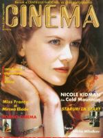 Cinema Magazine [Romania] (July 2002)