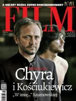 Film Magazine [Poland] (February 2013)