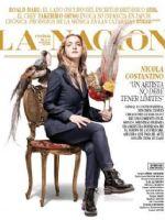 La Nacion Revista Magazine [Argentina] (10 July 2016)