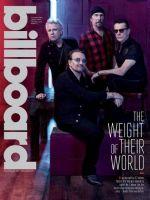 Billboard Magazine [United States] (23 December 2017)