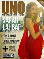 Uno Magazine [Philippines] (March 2015)