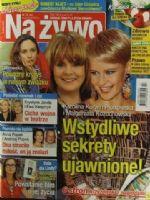Na żywo Magazine [Poland] (29 May 2013)