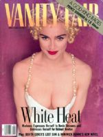 Vanity Fair Magazine [United States] (April 1990)