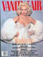 Vanity Fair Magazine [United States] (April 1991)