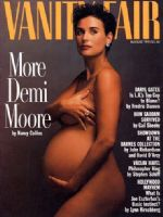 Vanity Fair Magazine [United States] (August 1991)