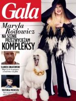 Gala Magazine [Poland] (4 January 2016)
