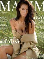 Maxim Magazine [United States] (November 2017)
