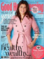 Good Housekeeping Magazine [United Kingdom] (February 2018)