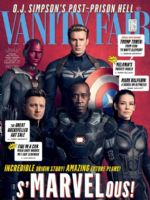 Vanity Fair Magazine [United States] (11 January 2018)