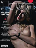 Lui Magazine [France] (November 2016)