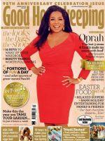 Good Housekeeping Magazine [United Kingdom] (April 2017)