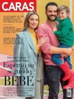 Caras Magazine [Colombia] (9 March 2018)