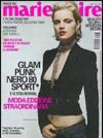 Marie Claire Magazine [Italy] (March 2001)