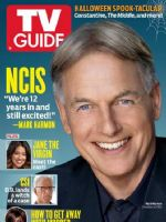 TV Guide Magazine [United States] (13 October 2014)