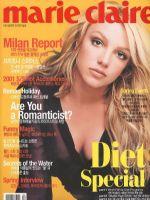 Marie Claire Magazine [Japan] (2001)
