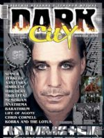 Dark City Magazine [Russia] (May 2017)