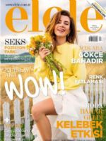 Elele Magazine [Turkey] (April 2018)
