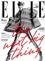 Elle Magazine [Mexico] (December 2011)