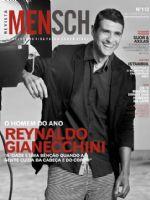 Mensch Magazine [Brazil] (7 December 2012)