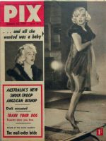 Pix Magazine [Australia] (10 January 1959)