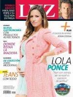 Luz Magazine [Argentina] (6 July 2014)