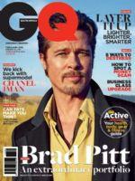 GQ Magazine [South Africa] (1 February 2015)
