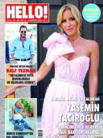 Hello! Magazine [Turkey] (8 August 2018)