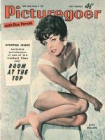 Picturegoer Magazine [United Kingdom] (21 November 1959)