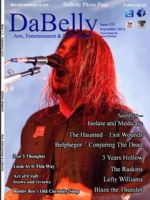 DaBelly Magazine [United States] (September 2014)